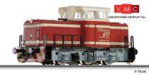 Tillig 4612 Dízelmozdony T 334-0617, Werklok (TT)