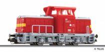 Tillig 4613 Dízelmozdony T 334 (BR 710 607), CD (TT)