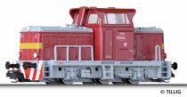Tillig 4614 Dízelmozdony T334-0051, CSD (E4)