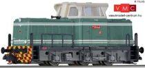 Tillig 4615 Dízelmozdony T334-0, CSD (E3)