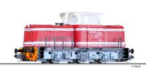Tillig 4616 Dízelmozdony T334.0, VEB Kombinat Schwarze Pumpe (E3)