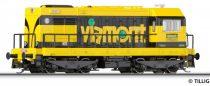 Tillig 4622 Dízelmozdony Rh 720, Viamont (TT)
