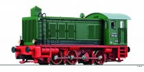 Tillig 4630 Dízelmozdony V 36, DR (TT)