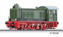 Tillig 4633 Dízelmozdony BR 103, DR (TT)