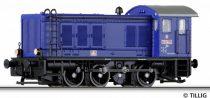 Tillig 4635 Dízelmozdony T 334.0, CSD (TT)