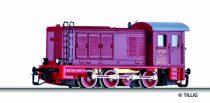 Tillig 4638 Dízelmozdony V 36, DB Post (E3)