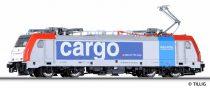 Tillig 4907 Villanymozdony BR 186 181-4, SBB-CARGO/Railpool GmbH (E6)