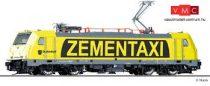 Tillig 4922 Villanymozdony BR 145 089-9, ZEMENTAXI, Rhein Cargo GmbH & Co. KG (E6)