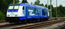 Tillig 4936 Dízelmozdony 246 011-1, D-IGT (E6)