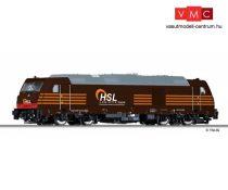 Tillig 4938 Dízelmozdony BR 285 103-8, HSL Logistik GmbH (E6)