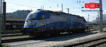 Tillig 4960 Villanymozdony Rh 1216 910, Adria Transport (E6) (TT)