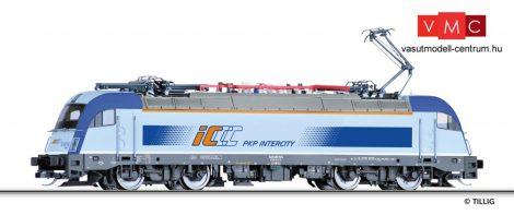 Tillig 4970 Villanymozdony Reihe 370, Taurus, PKP Intercity (E6) (TT)