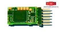 Tillig 66031 Funkciódekóder, Uhlenbrock, 6 tűs - NEM 651 (TT)