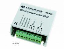 Tillig 66821 Vágányfoglaltságjelző - digitális (Uhlenbrock)