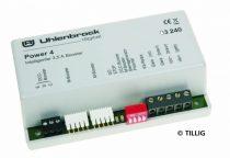 Tillig 66825 Booster Power 4 - digitális erősítő (Uhlenbrock)