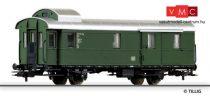 Tillig 74804 Poggyászkocsi, DB