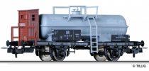 Tillig 76563 Savszállító tartálykocsi, DR, VEB Farbenfabrik Wolfen