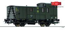 Tillig 76606 Poggyászkocsi, Sachs 07, DRG (E2) (H0)