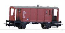 Tillig 76607 Tehervonati poggyászkocsi Pwg 09, DB (E3) (H0)