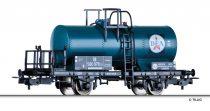Tillig 76610 Tartálykocsi fékállással, DB - DEA (E3) (H0)