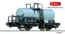 Tillig 76622 Tartálykocsi fékállással, Benzin-Benzol-Verband, DRG (E2) (H0)