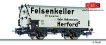 Tillig 76627 Hűtőkocsi, Felsenkeller Herford, DRG (E2)