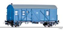 Tillig 76725 Pályafenntartási műhelykocsi, DB (E4) (H0)