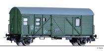 Tillig 76756 Tehervonati poggyászkocsi Pwg 9400, DR (E4) (H0)