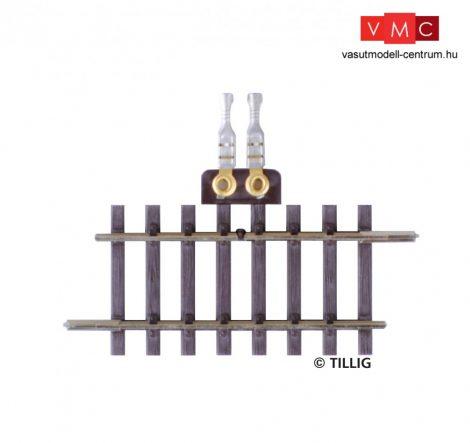 Tillig 82150 Szakaszoló sín, 57 mm