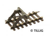 Tillig 82440 Ütközőbak - építőkészlet (H0)