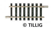 Tillig 83103 Egyenes sín G4, 41,5 mm (TT)