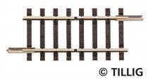 Tillig 83150 Megszakítósín, 41,5 mm (TT)