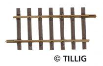 Tillig 85128 Egyenes sín G5, 53 mm