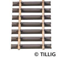 Tillig 85136 Flexibilis sín, vasaljas 470 mm