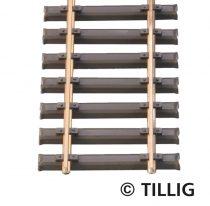 Tillig 85136 Flexibilis sín, vasaljas 470 mm (H0)