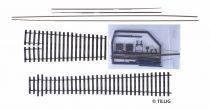 Tillig 85445 Flexibilis váltó EW6 6,34° - építőkészlet (H0)
