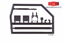 Tillig 85515 Váltókiegészítő készlet EW5/6 váltókhoz (H0)