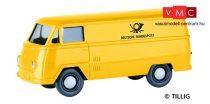 Tillig 8609 Matador dobozos furgon, Deutsche Bundespost (TT)