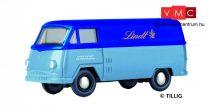 Tillig 8634 Matador dobozos furgon, Lindt (TT)