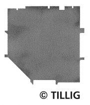 Tillig 8960 Tengelytávellenőrző 12 mm (TT-H0m)