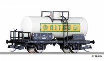 Tillig 95832 Tartálykocsi fékállással, NITAG, DRG (E2)