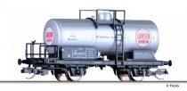 Tillig 95837 Tartálykocsi fékállással, Jansen Benzin, DSB (E3) (TT)
