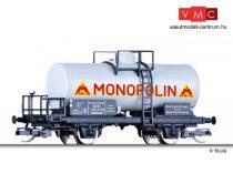 """Tillig 95849 Tartálykocsi fékállással, """"MONOPOLIN Reichskraftsprit GmbH, DRG (E2)"""