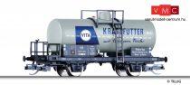 Tillig 95852 Tartálykocsi fékállással, Neusser Ölwerke AG, DB (E3)