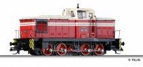 Tillig 96112 Dízelmozdony V 60.0, DR, első széria (TT)