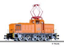 Tillig 96116 Dízelmozdony BR 106, áramszedővel, DR (E4)
