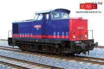 Tillig 96149 Dízelmozdony BR 716 505, CD (TT)