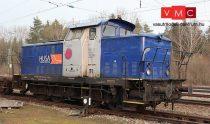 Tillig 96152 Dízelmozdony V655.02, HUSA Transportation Group (E6) (TT)