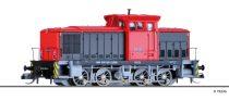 Tillig 96153 Dízelmozdony 345 029-3, Erfurter Bahn Service GmbH (E6)
