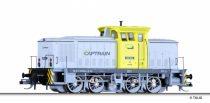 Tillig 96155 Dízelmozdony BR 346, Captrain, ITL (E6)